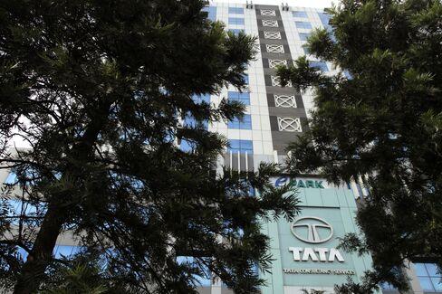 Tata Consultancy Net Beats Estimates as Outsourcing Orders Climb