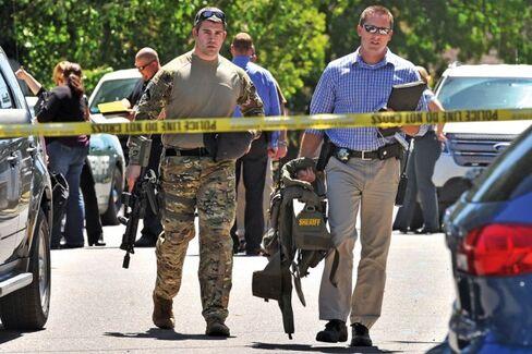 Oregon School Shooting and the Gun Control Conundrum