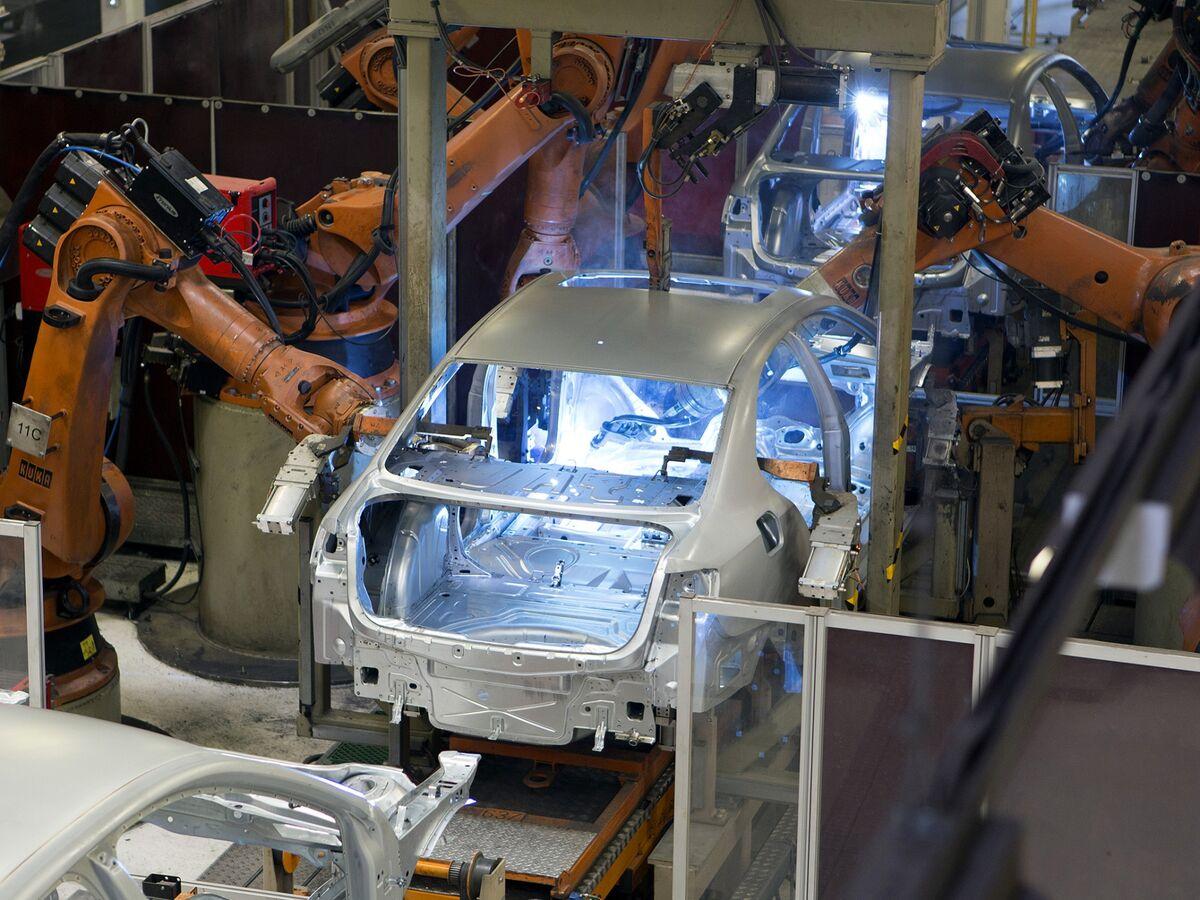 Uganda Plans $263 Million Vehicle Plant With Eye on Region