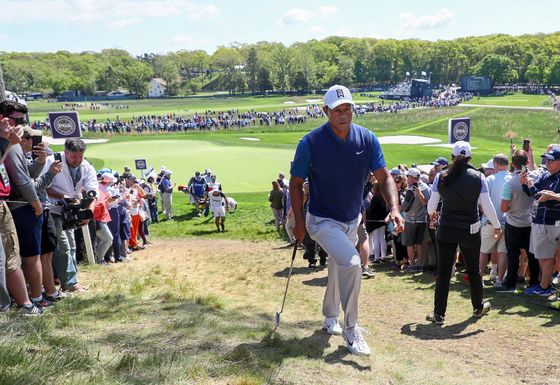 PGA Ticket Prices Are the Lowest in Four Years