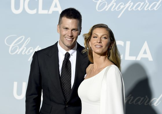 Tom Brady and Gisele Bündchen Take Equity Stake in Crypto Firm FTX