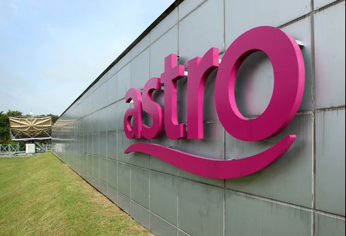Astro Bets on TV Technology for Growth Post IPO