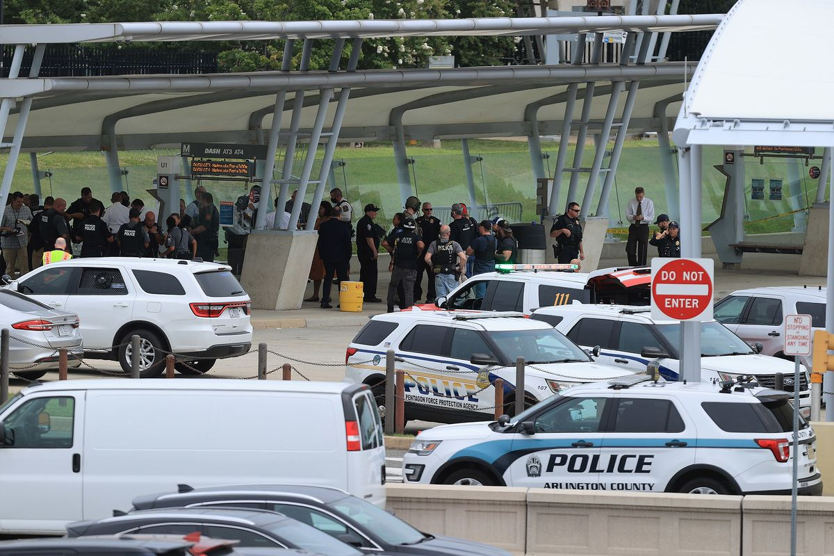 Man Who Fatally Stabbed Pentagon Officer Had Troubled Past