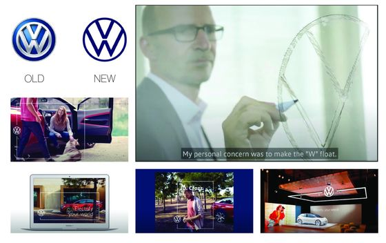 From Absolut to Volkswagen, Blending Is the New Branding