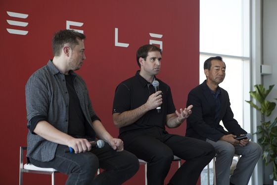 A Tesla Co-Founder Aims To Build an Entire U.S. Battery Industry