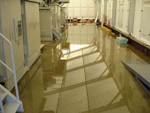 Tepco Says More Radioactive Water Leaks at Fukushima Plant