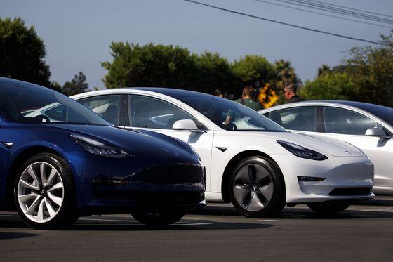 Elon Musk Can Stay Tesla CEO, But Not Chairman, Under SEC Settlement