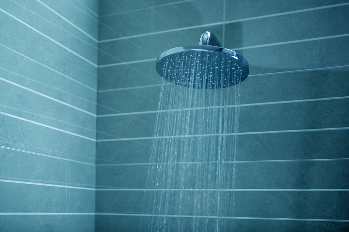 Best Shower Heads High Pressure Rain Shower And Eco
