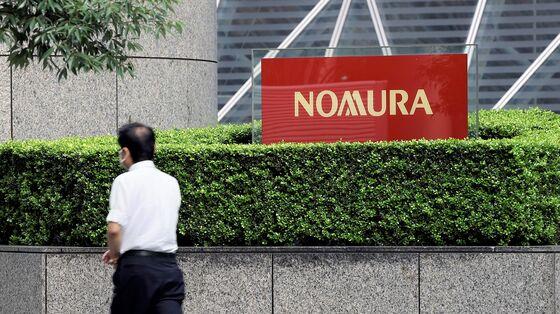 Nomura's Prime Brokerage Pullback Deals Blow to Global Goals