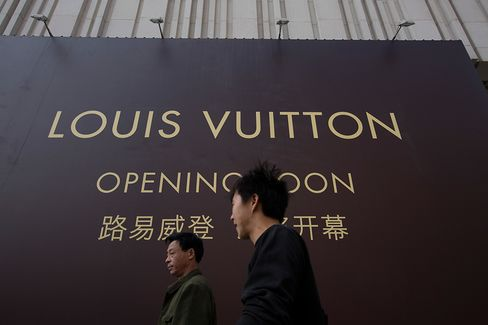 Wealthy in China Value Craft Over Bling in Luxury, Mintel Says