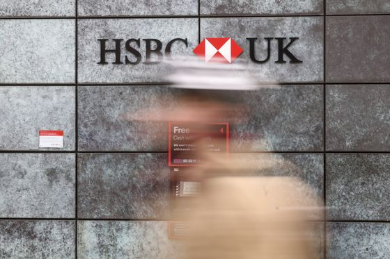 Bank Job Losses Continue to Spread With HSBC Cutting 15% of Staff