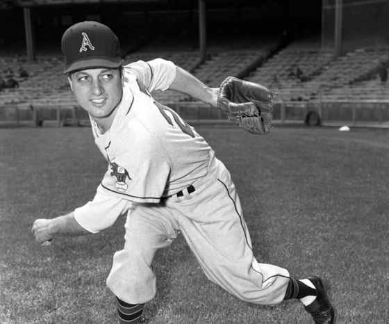 Tommy Lasorda, Dodgers Former Manager Who Bled Blue, Dies at 93