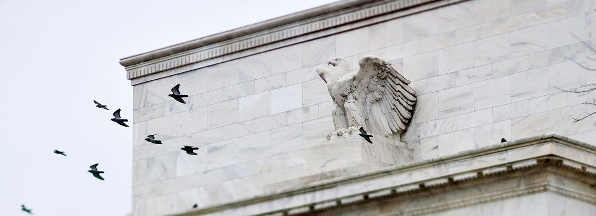 Fed Strategy Review Is Keeping Everything on the Table
