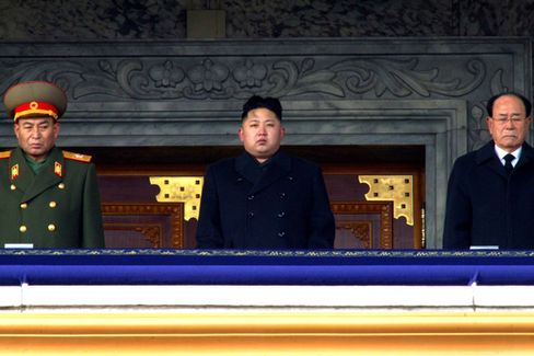 Are Union Bosses Just Like North Korean Dictators?