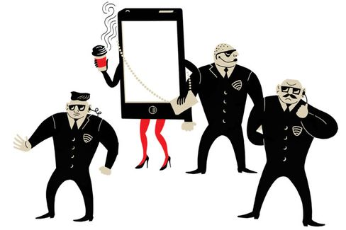 Lookout Safeguards Smartphones, but Do Consumers Care?