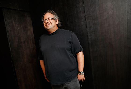 Magic Leap Tried to Create an Alternate Reality. Its Founder Was Already in One