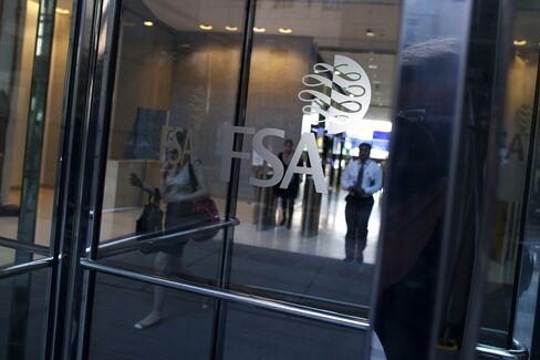 Seven Banks Under U.K. Libor Investigation as FSA Criticized