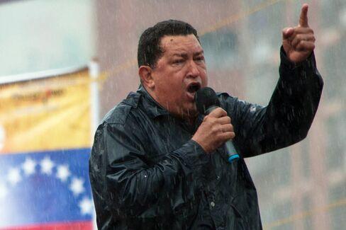 Venezuela's Strange Stock Market Rally