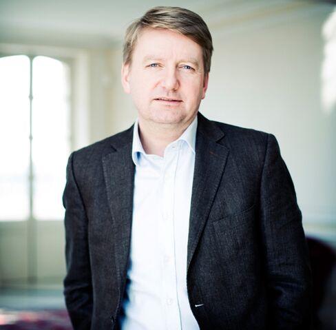 Henning Thoresen