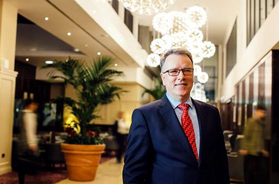 Undeterred by Brexit, Hotelier Perseveres With U.K. Adventure