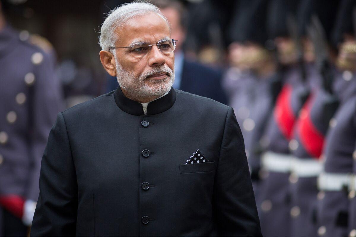 In Free Trade U-Turn, Modi Raises India's Import Duties
