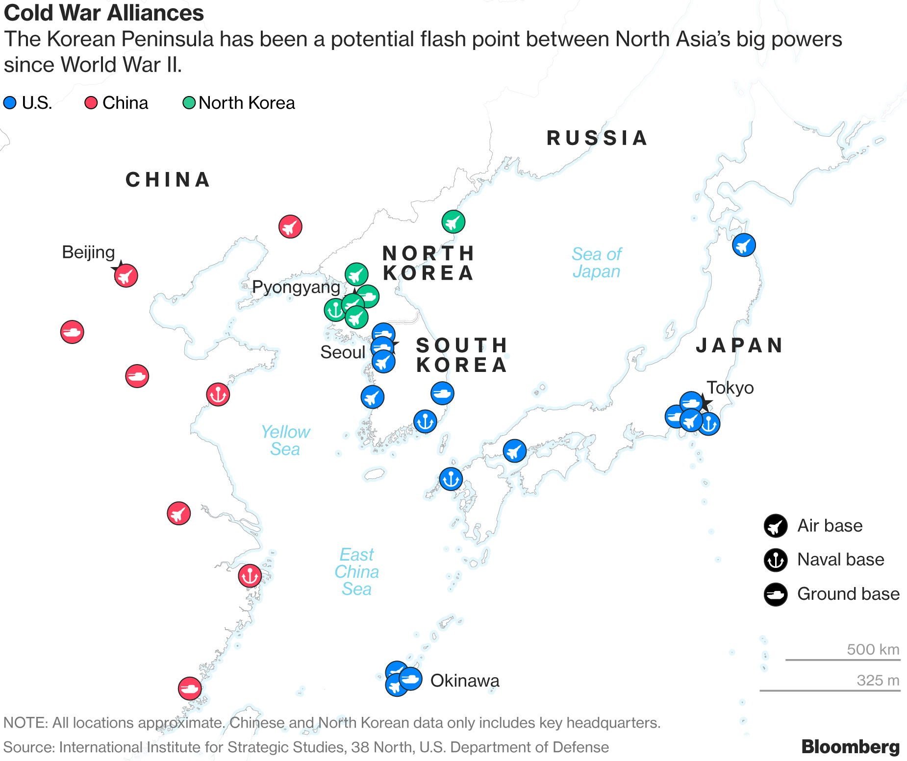 Second korean war would quickly spread across all of asia the danger could quickly engulf the rest of south korea and neighboring japan countries that have been american allies since world war ii gumiabroncs Gallery
