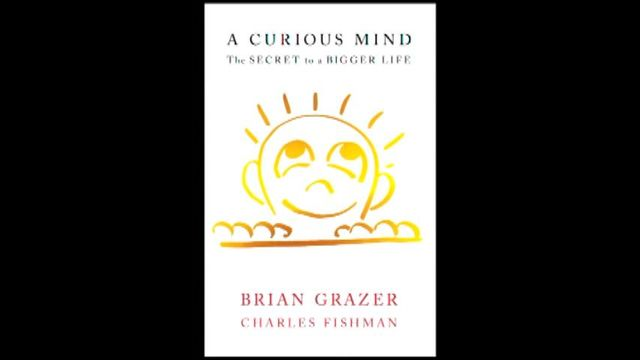 A Curious Mind Charlie Rose 0413 Bloomberg