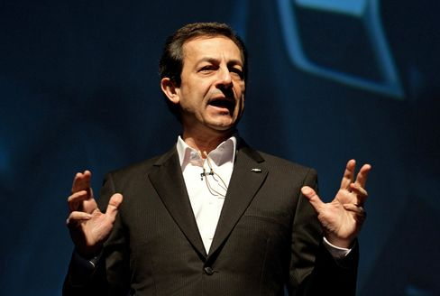 Bombardier Commercial Aircraft Head Mike Arcamone