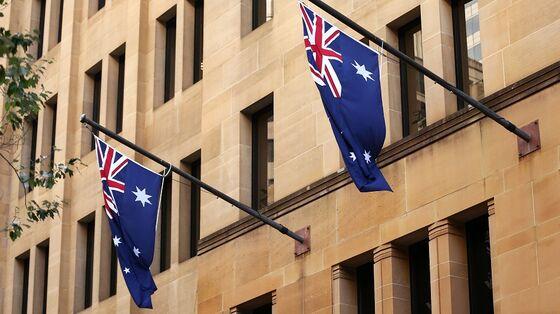 Australia Trade Minister Tells China Sovereignty Non-Negotiable