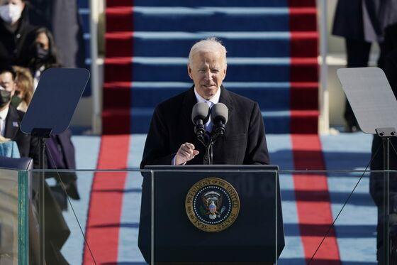 'Dark Money' Helped Pave Joe Biden's Path to the White House