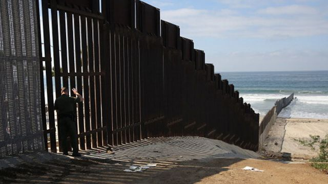 Scientists Warn Trump's Border Wall Will Be Bad for the Planet