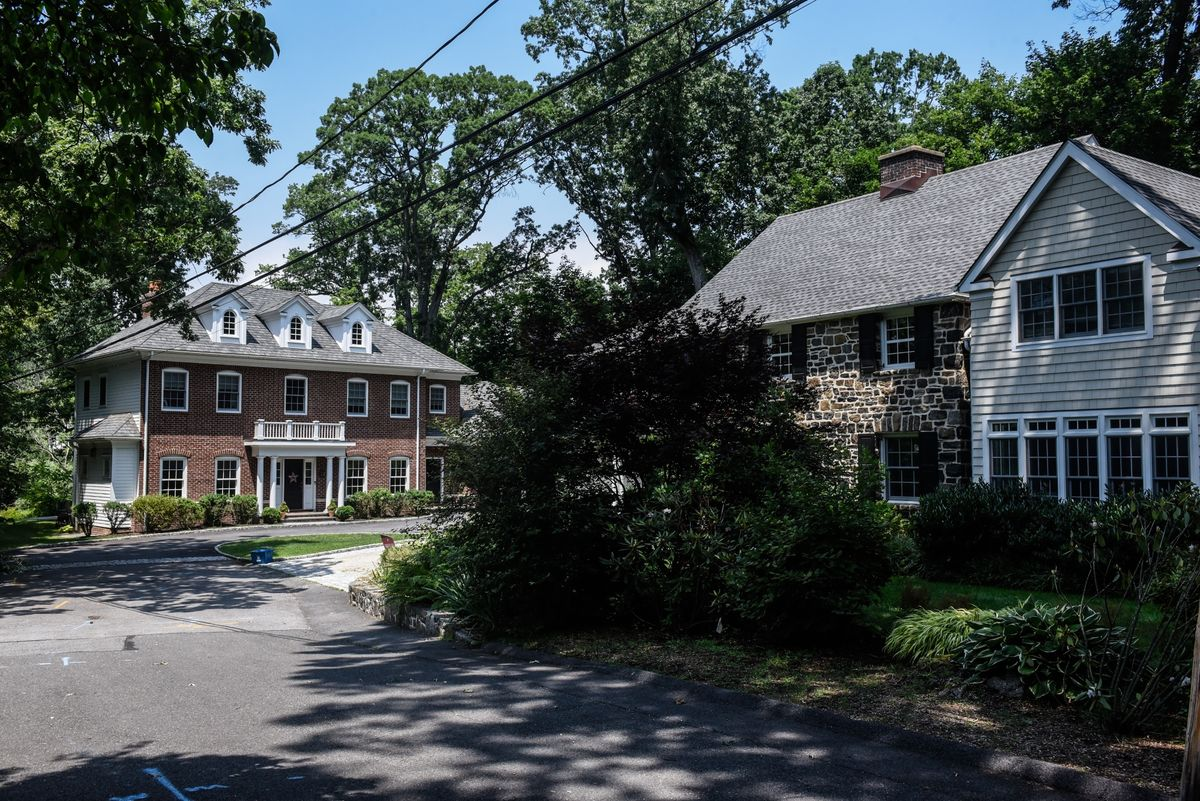 Historic Home Prices to Whack Owners in Next Year's Property Tax