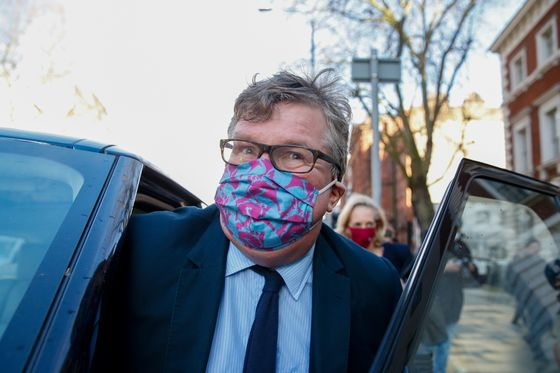 Odey Was Cleared of Sexual Assault. Now Other Accusations Emerge