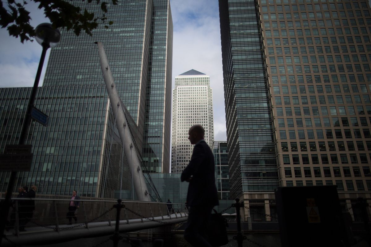 Counting the Toll of U.K.'s Costliest Banking Scandal