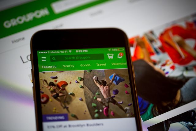 Why Groupon Inc. Stock Tumbled Today