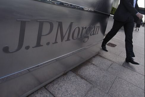JPMorgan Trader's Positions Said to Distort Credit Indexes