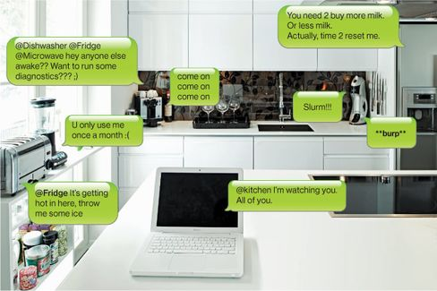 SmartThings Aims to Deliver the Internet-Connected Home