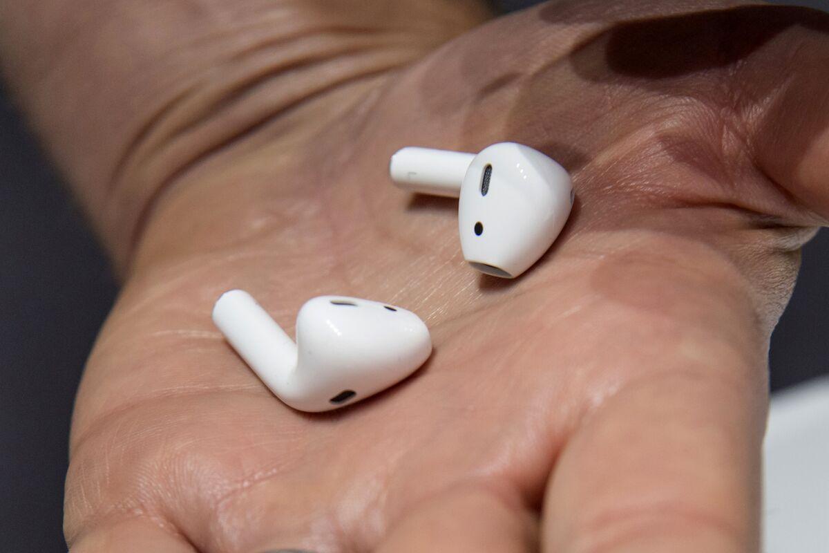Apple iPhones Get Tariff Reprieve, But Other Tech Gear Still Hit