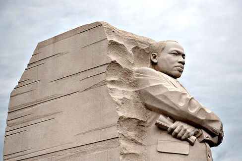 MLK Memorial???s Scrubbed Inscription and the Age of Abridgment