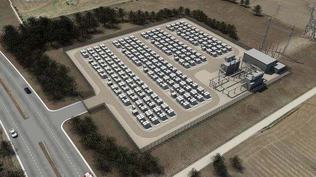 Tesla's New Battery Doesn't Work That Well With Solar