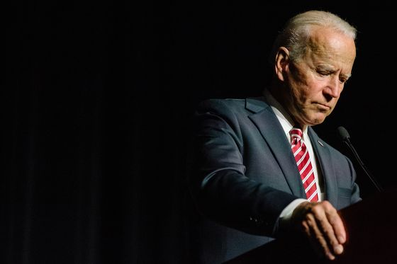 Biden Responds to Kissing Incident, Says Never Acted Improperly