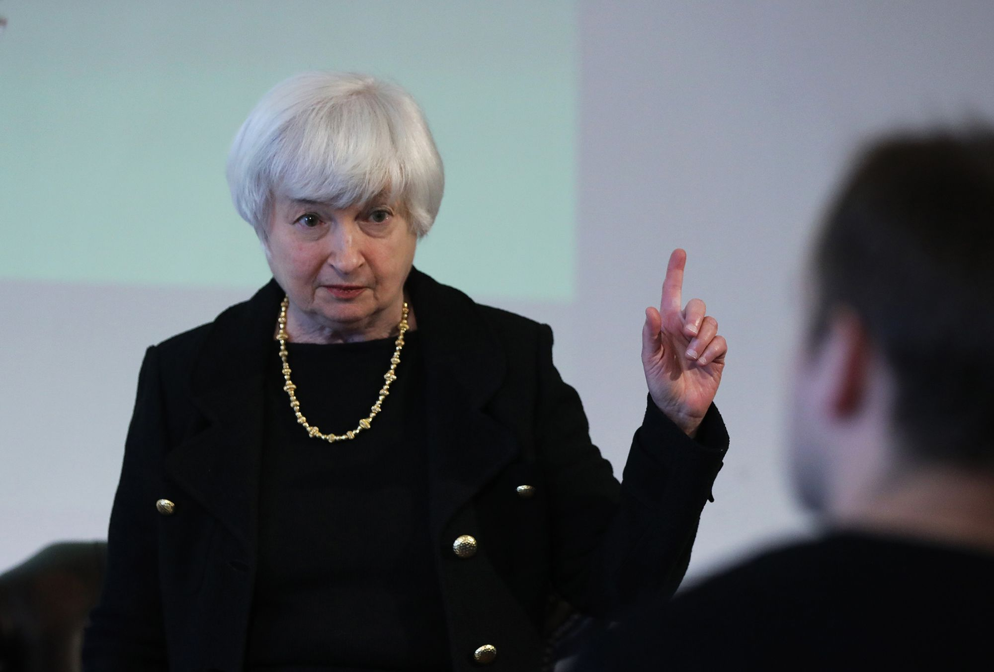 No Summertime Blues for Investec as Yellen Renews Risk Rally