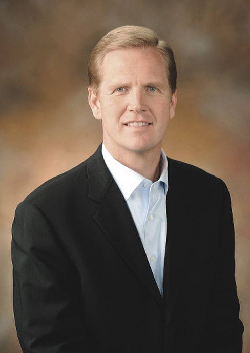 RadioShack CEO Gooch Steps Down