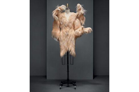 A dress by Iris van Herpen for her Autumn/Winter 2013–14 haute couture line.