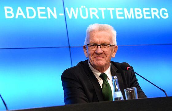 Porsche's Hometown Offers Clues to Germany's Post-Merkel Future