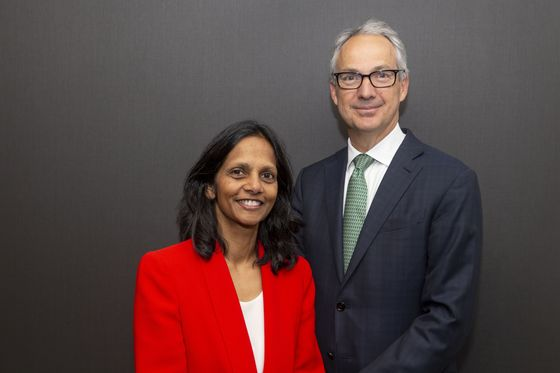 Macquarie Group Appoints First Female CEO