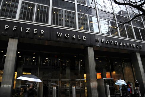 Pfizer, Bristol-Myers Blood Thinner Drug Is Approved by FDA