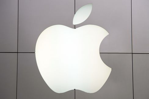 Apple Said to Prepare IPhone Redesign for Sept. 12 Introduction
