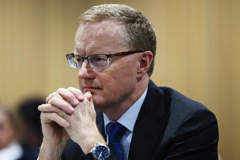 Reserve Bank of Australia Governor Glenn Stevens Speaks Before the House Of Representatives Standing Committee on Economics