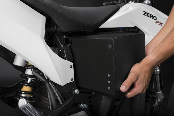 Zero FX is Closing Gap Between 'Real' and Electric Motorcycles: Review
